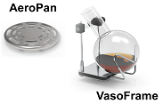 AeroPan et Vasoframe
